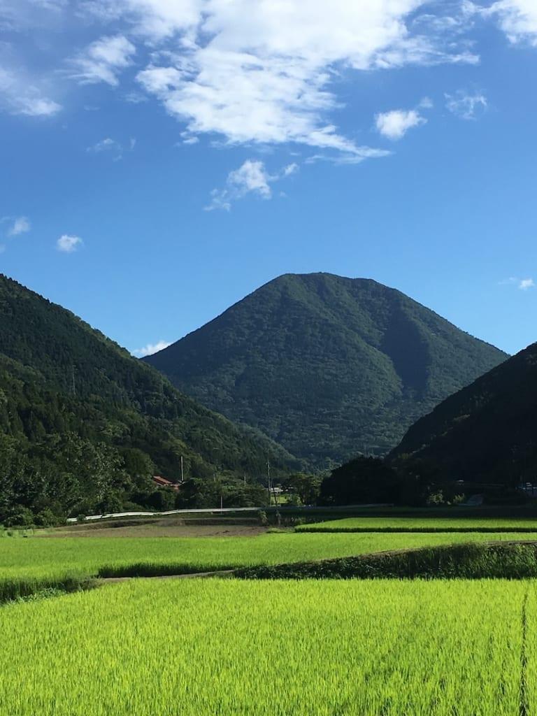 Mt Aono