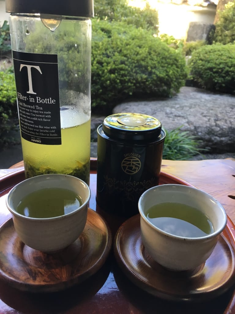 mamecha tea