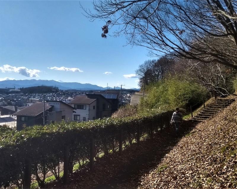 Kuriki hanging gardens