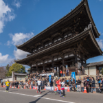 Miserable & Merry at the Kyoto Marathon