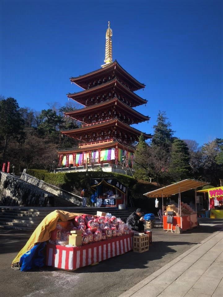 Takahatafudo-son shrine