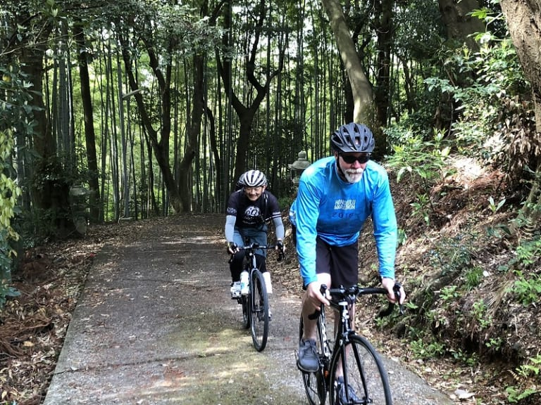 Hikone Cycling (4)