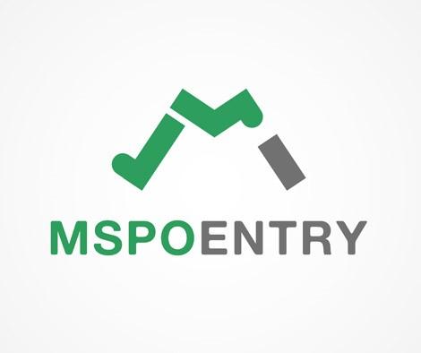Register using MSPO