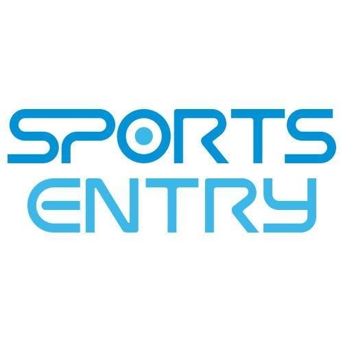 Register with Sports Entry