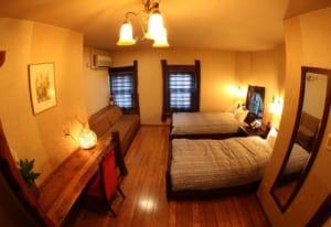 Room interior (source: Haus Anton)