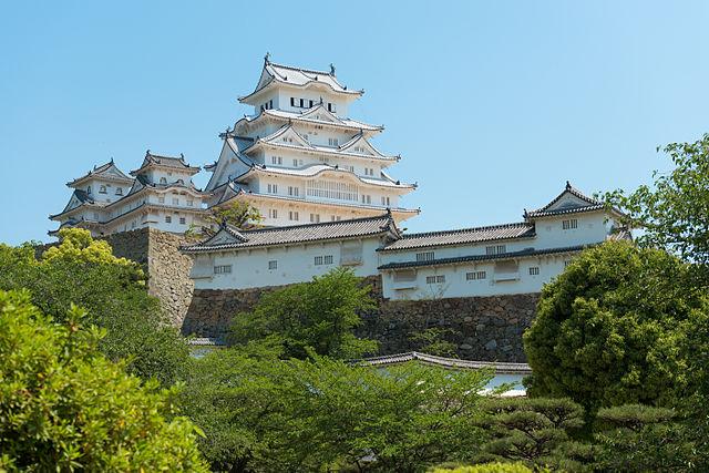 Himeji Castle (Himeji