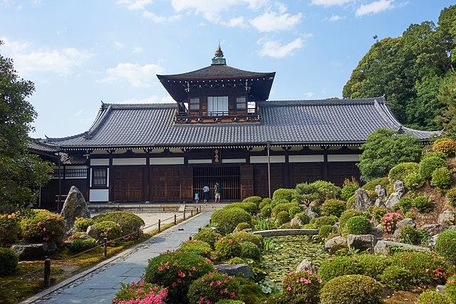 Tofukuji Temple in Kyoto