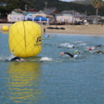 Ise Shima Training Camp: Swim, Run, Repeat