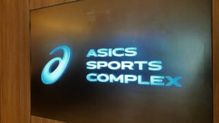 ASICS Sports Complex TOKYO BAY: One Day at Tokyo's Best Gym