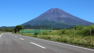 富士山サイクル・ジャーニー