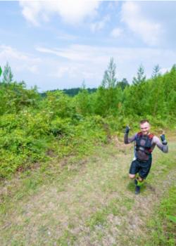 2021 Akagi Trail Race feature image