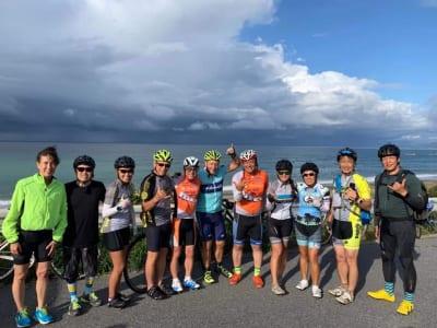 Cycle Tour 11
